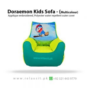 Relaxsit-Doraemon-Kids-Sofa-Multicolor-DL-01