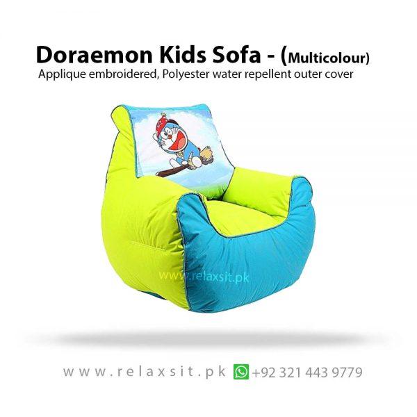 Relaxsit-Doraemon-Kids-Sofa-Multicolor-DL-02