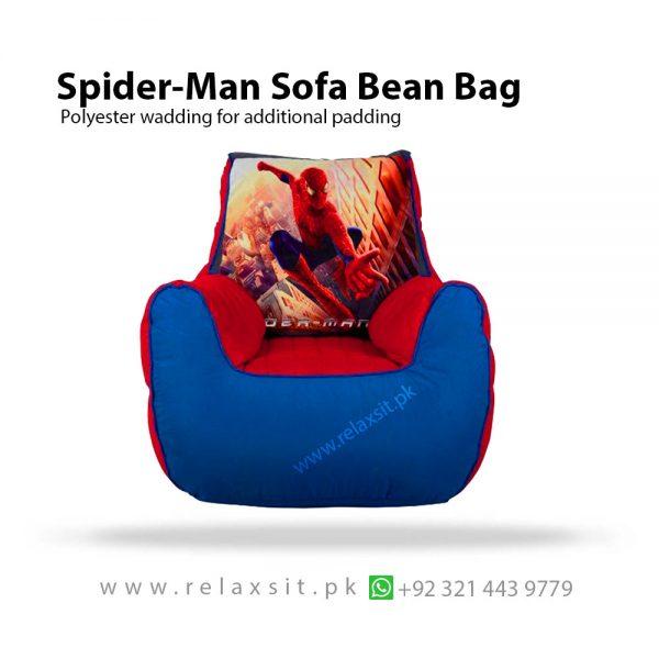 Relaxsit-Spider-Man-Sofa-Chair-Bean-Bag-01