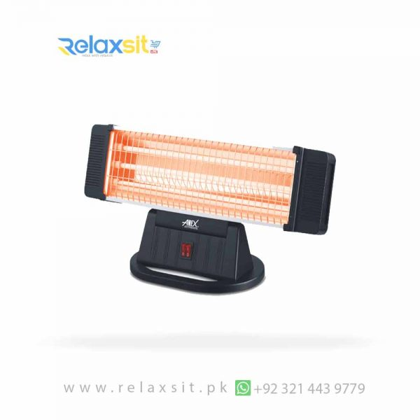 Halogen Heater TS-3131