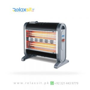 Halogen Heater TS-3136