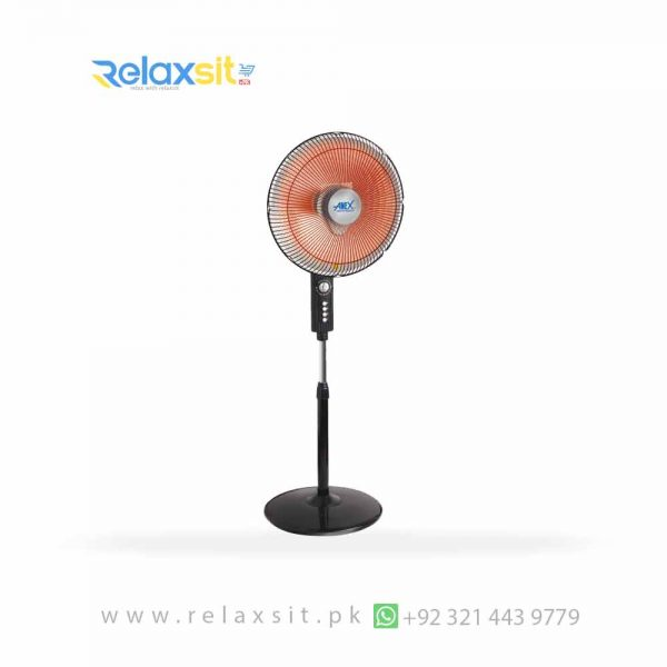 TS 3039 Deluxe Reflection Heater 220-240 Volt 50\60 Hz 1000 Watts