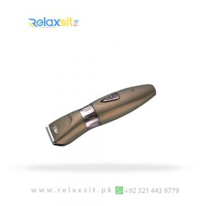 TS 7065 DELUXE HAIR TRIMMER 100-240 Volt 50Hz 5 WATT