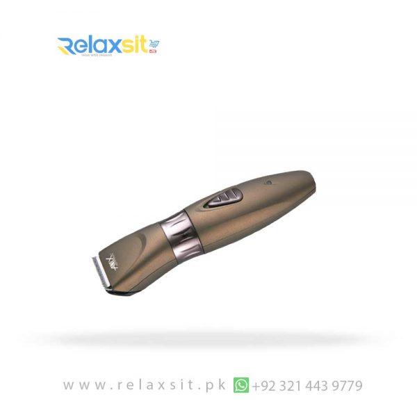 TS 7065 DELUXE HAIR TRIMMER 100-240 Volt 50Hz 5 WATT