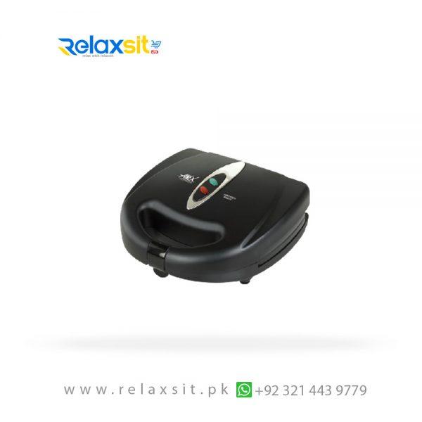 1035-BlackRelaxsit-Products Sandwish Maker