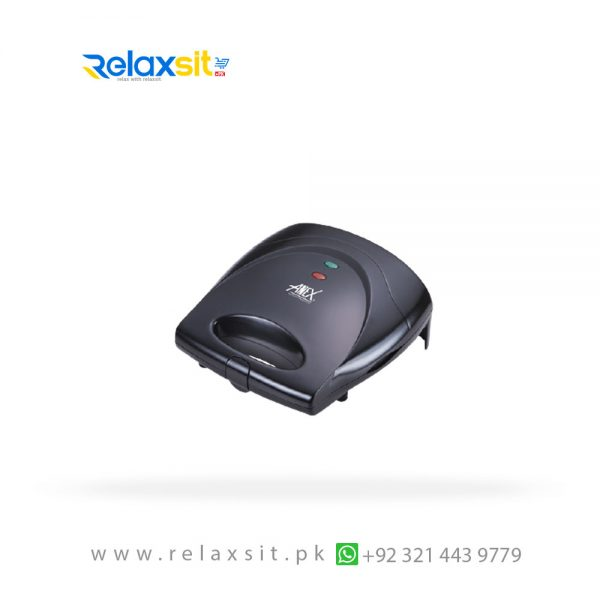 1036-Black-Relaxsit-Product Sandwish maker