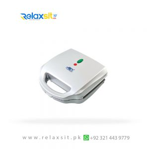 2041-White-Relaxsit-Product Sandwish maker