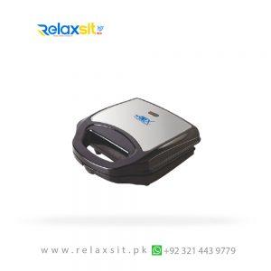 2042-Black-Relaxsit-Product Sandwish maker