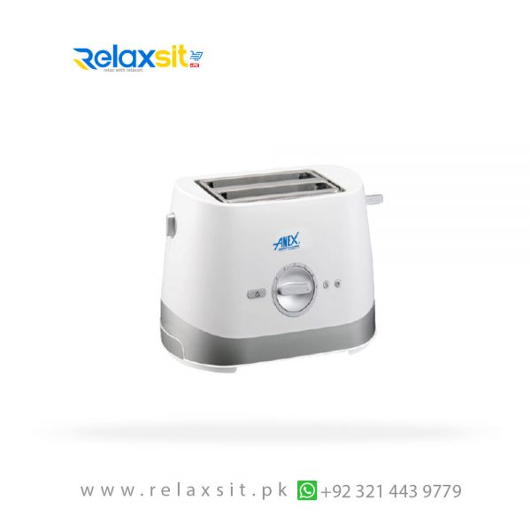 RX-3019 2 Slice Toaster