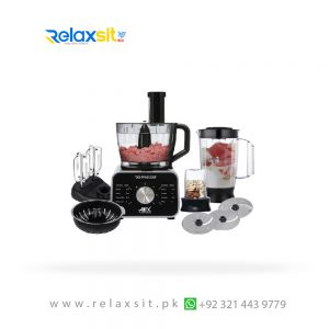 3156-Black-Relaxsit-Product Food Processors