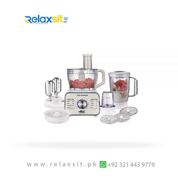 3156-White-Relaxsit-Product Food Processors