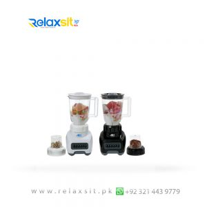Blender-Grinder-3-in-1-RX-692-Black