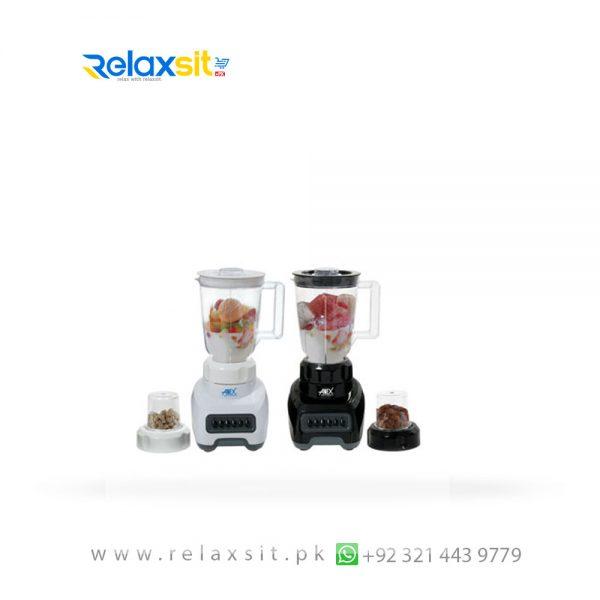 Blender-Grinder-3-in-1-RX-692-Black