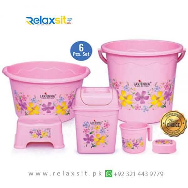 01-Relaxsit-Products-02-Bath Set Series