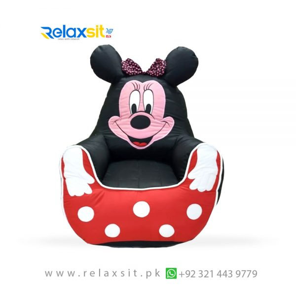 06-Relaxsit-Products-02-Mickey Mouse Bean bag