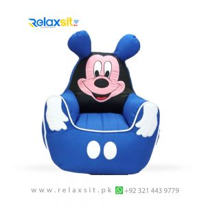 07-Relaxsit-Products-02-Mickey Mouse Bean bag
