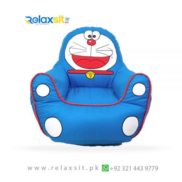 10-Relaxsit-Products-02-Doraemon Bean bag