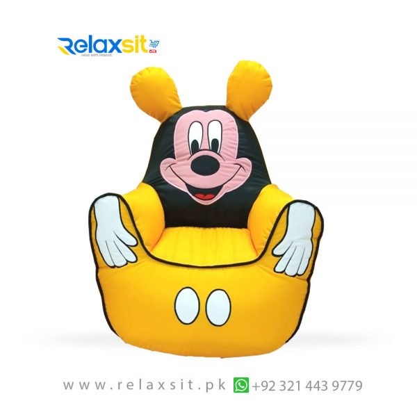 11-Relaxsit-Products-02-Mickey Mouse Bean bag