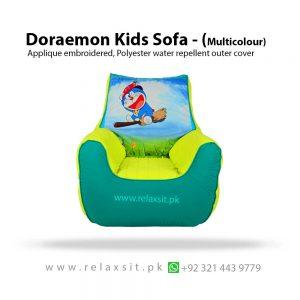 Relaxsit-Doraemon-Kids-Sofa-Multicolor-DL-01