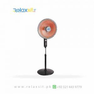 TS 3039 Deluxe Reflection Heater 220-240 Volt 50\60 Hz 1000 Watts