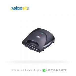 1036-Black-Relaxsit-Product Sandwish maker