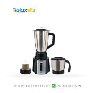 Blender-Grinder-3-in-1-RX-6032-Black