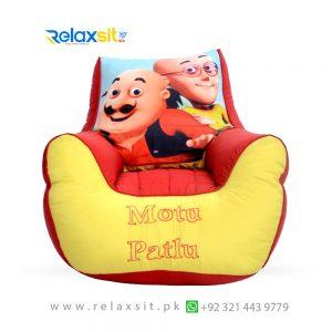 03-Relaxsit-Products-02-Motu Patlu Bean bag